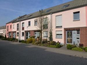 Häuser Felderhof I