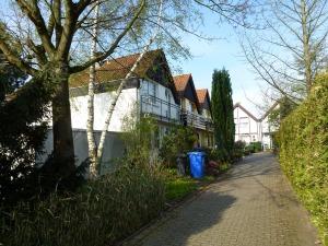 Wohngebiet Felderhof